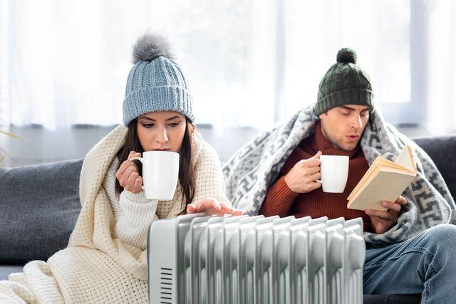 Řízení teploty pomocí ústředny ESIM384
